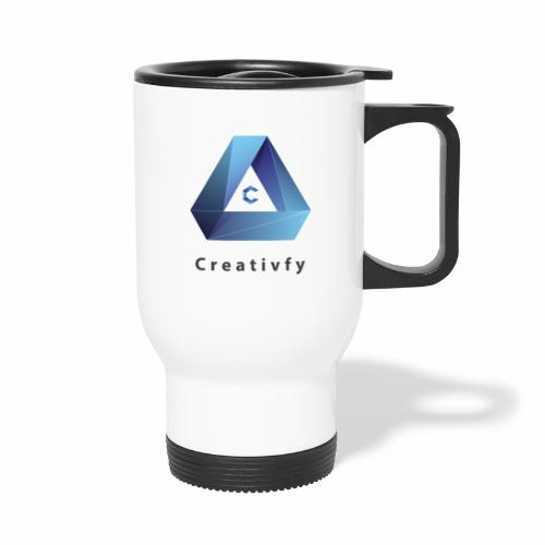creativfy - Thermobecher