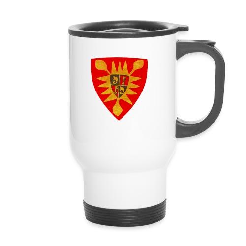 Exten Wappen Tasse - Thermobecher