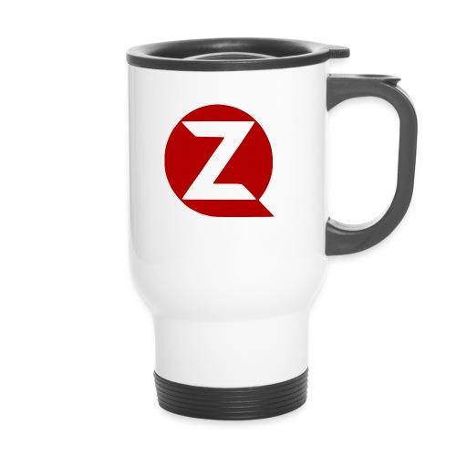 QZ - Travel Mug