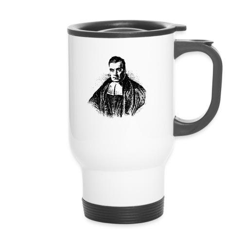 Women's Bayes - Travel Mug