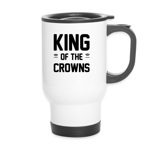 King of the crowns - Thermo mok