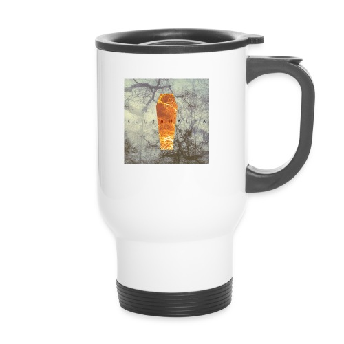Kultahauta - Thermal mug with handle