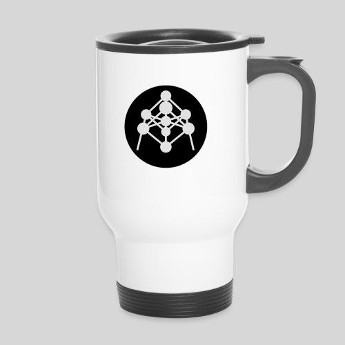 Atomium - Mug thermos