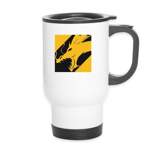 Dragon Yellow - Thermo mok