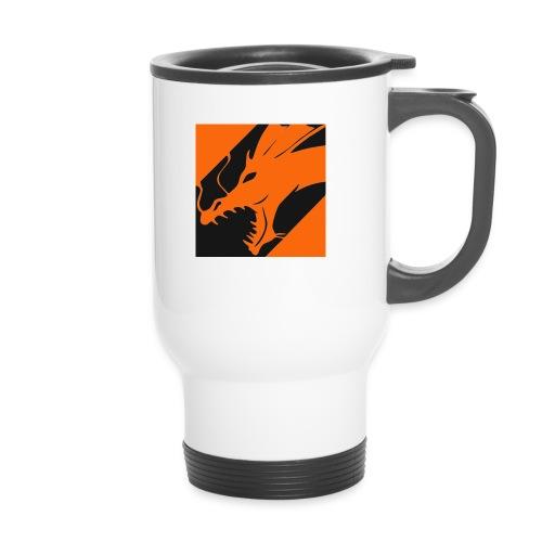 Dragon Orange - Thermo mok