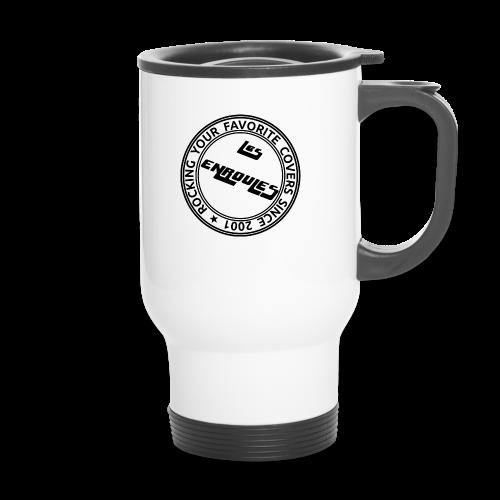 Badge - Mug thermos