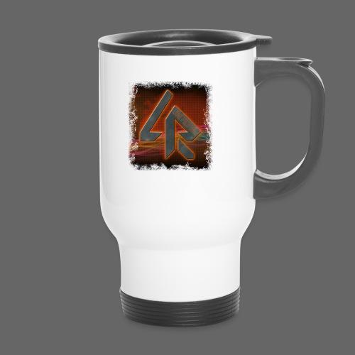 LPR Gaming BG Splash (Women) - Travel Mug