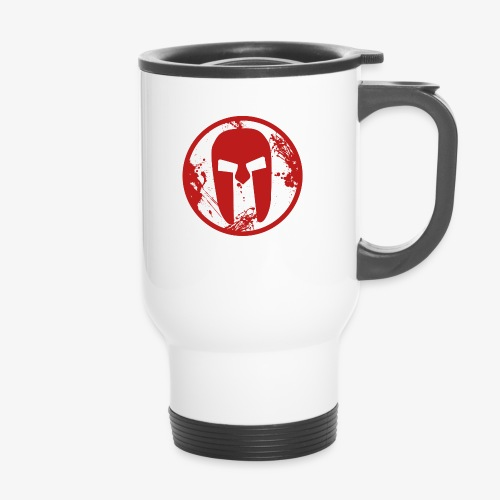 spartan - Thermal mug with handle