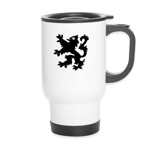 SDC men's briefs - Travel Mug