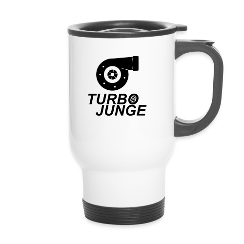 Turbojunge! - Thermobecher