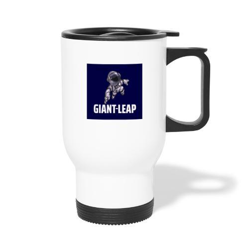 GiantLeap Astronaut - Thermal mug with handle
