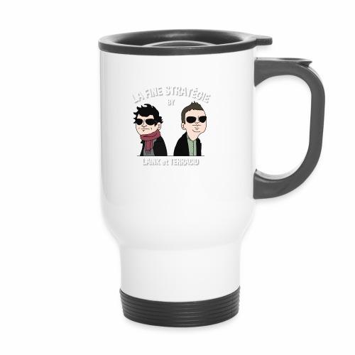 lafinestratégie - Mug thermos
