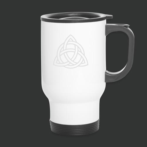 Celtic Knot — Celtic Circle - Travel Mug