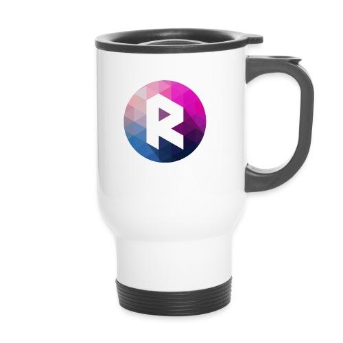 radiant logo - Travel Mug