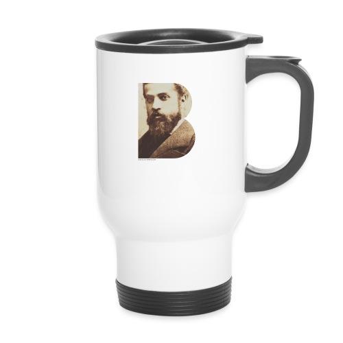 BT_GAUDI_ILLUSTRATOR - Travel Mug