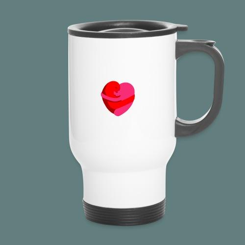 hearts hug - Tazza termica