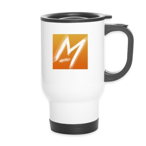 MegaTaza - Travel Mug