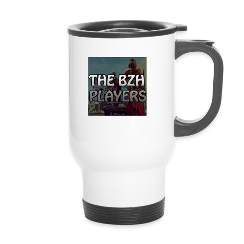 T-Shirt The BloYd - Mug thermos