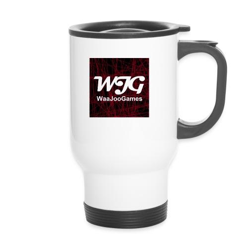 T-shirt WJG logo - Thermo mok