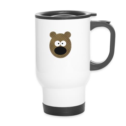 Little Bear - Tazza termica