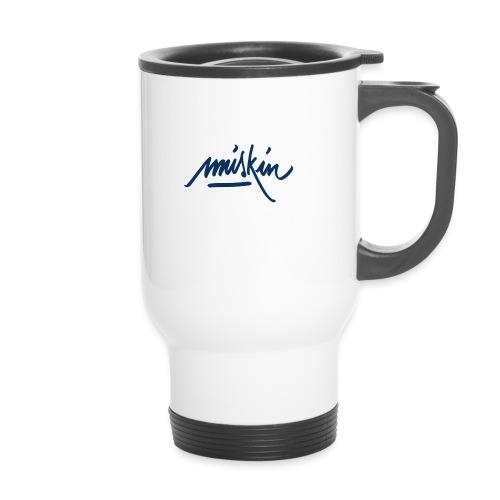 T-Shirt Miskin - Mug thermos