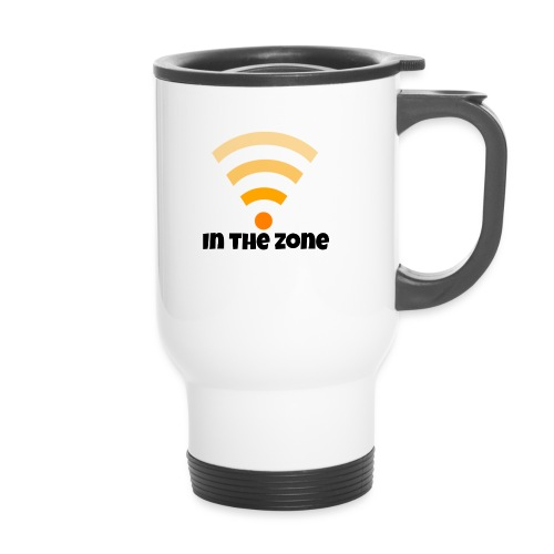 In the zone women - Thermo mok