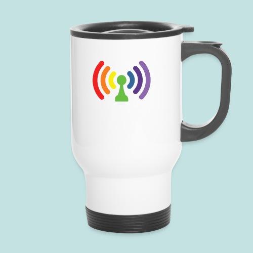 Bi-Fi - Travel Mug