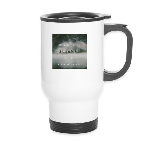 MAGICAL GYPSY ARMY SPELL - Travel Mug