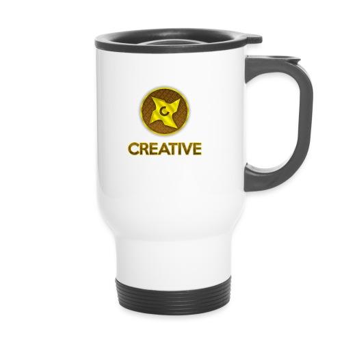 Creative logo shirt - Termokrus