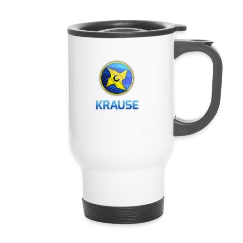 Krause shirt - Termokrus