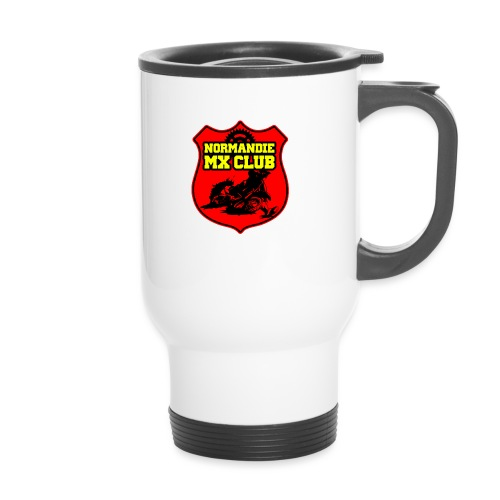 Casquette Normandie MX Club - Mug thermos