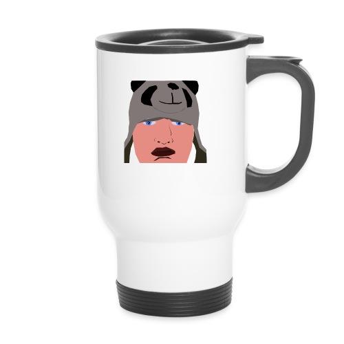 HUB PANDA - Mug thermos