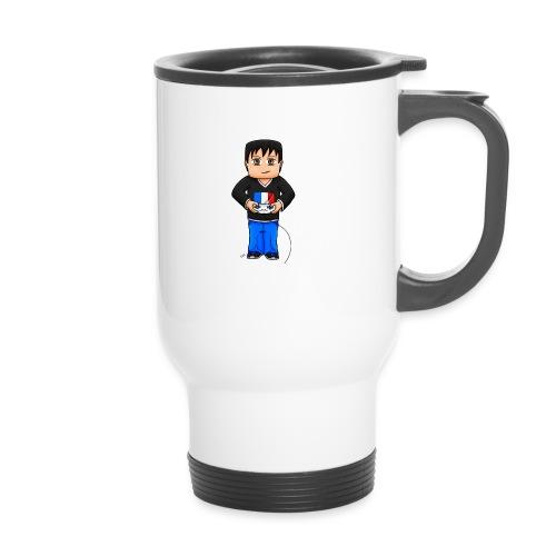 MaximeGaming - Mug thermos