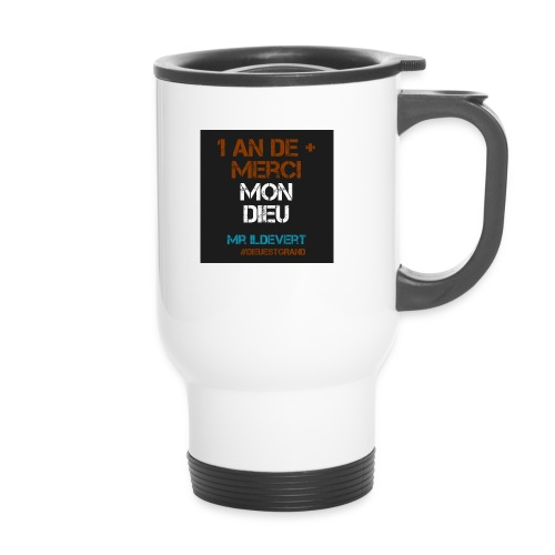 MMD - Mug thermos
