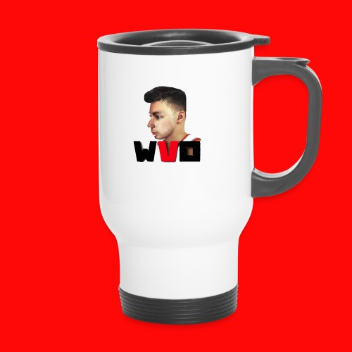 WVO OFFICIAL - Travel Mug