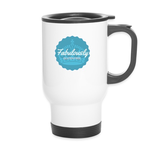 Fabulously Gluten Free Collection - Travel Mug