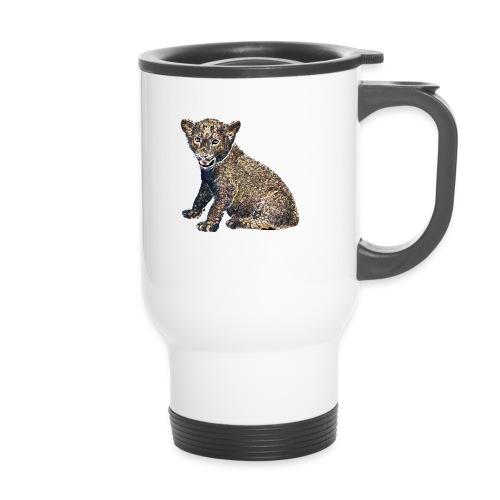Lil Lion - Travel Mug