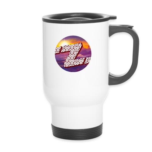 Zestalot Designs - Travel Mug