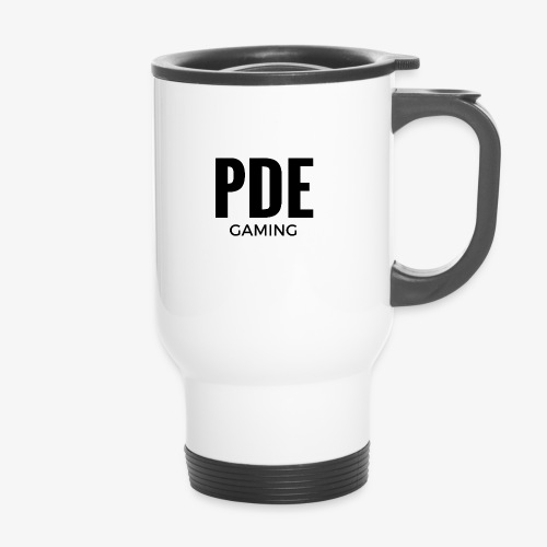 PDE Gaming - Thermobecher