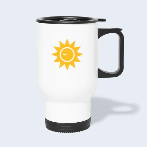 Winky Sun - Thermo mok