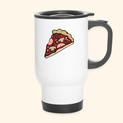 Pizza - Mug thermos
