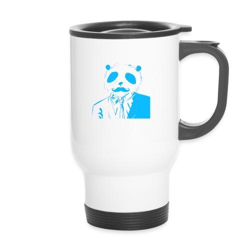BluePanda Logo - Travel Mug