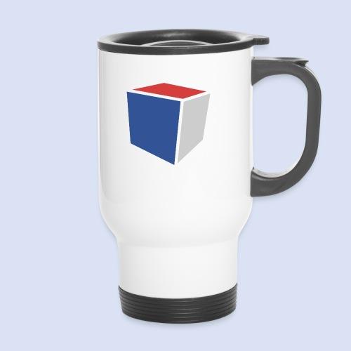 Cube Minimaliste - Mug thermos