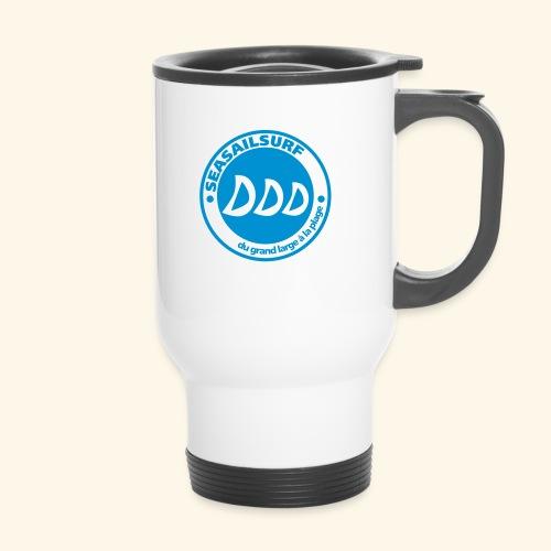 1107ssslogorondfrutol - Mug thermos