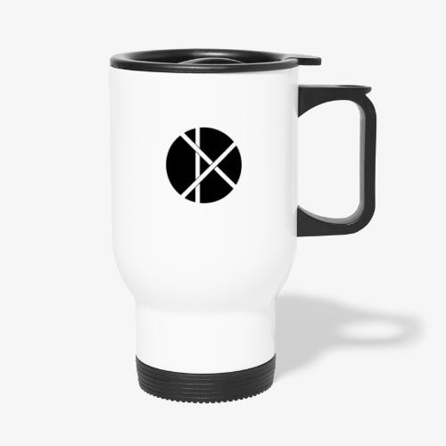 Don Logo - musta - Termosmuki