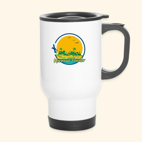 Moroccan Traveler - Mug thermos