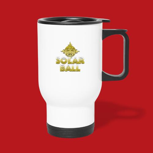 Solar Ball - Mug thermos