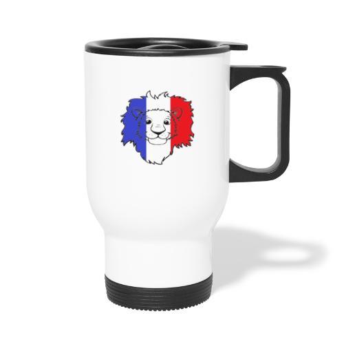 Lion France - Mug thermos