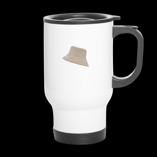 Bob edition blanc - Tasse isotherme avec poignée