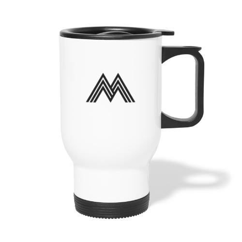 Merchandise With Deejay Michiel logo - Thermo mok
